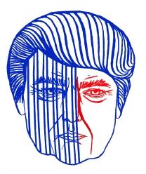 Where does Trump actually belong?