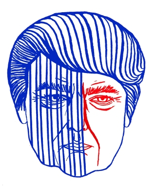 Does Trump feel?
